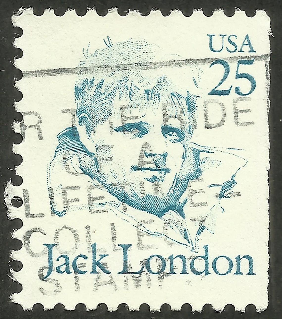 United States - Scott #1297 (1988)