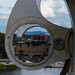 The Falkirk Wheel - moving up 1x1