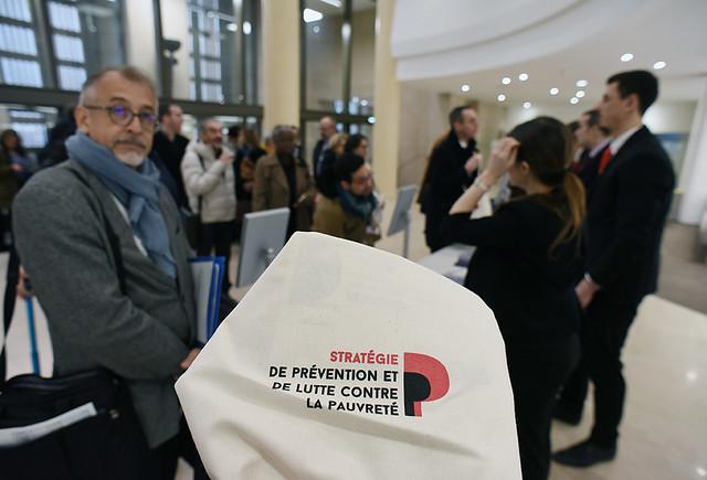 1ère rencontre nationale des acteurs de la stratégie pauvreté en régionnouvel album