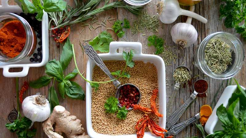 How To Reduce Inflammation With Ayurvedic Herbs