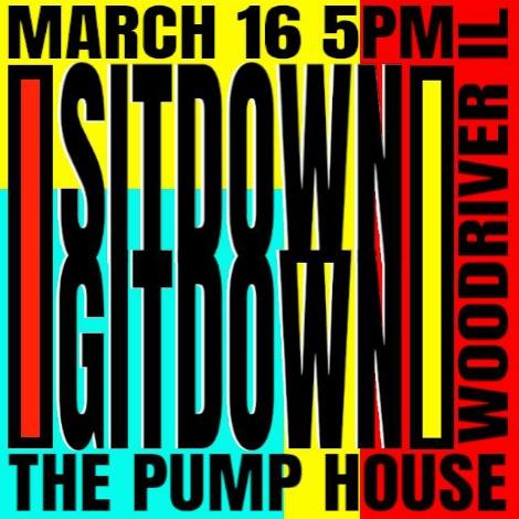 Sitdown Gitdown 3-16-19