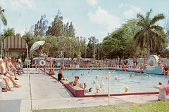 Bell Haven Park Swimming Pool Miami Florida