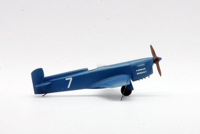 gros moteur et petites ailes... Une petite série de racers... Et un Farman - Page 13 33495299388_7204f791e1_z