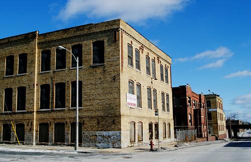 Center & N. 32nd, Milwaukee