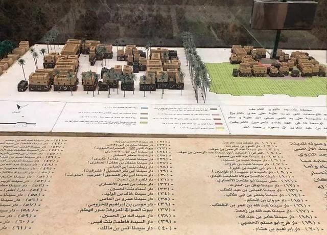 4892 Dar Al-Madinah Museum – A must visit place in Madinah 07