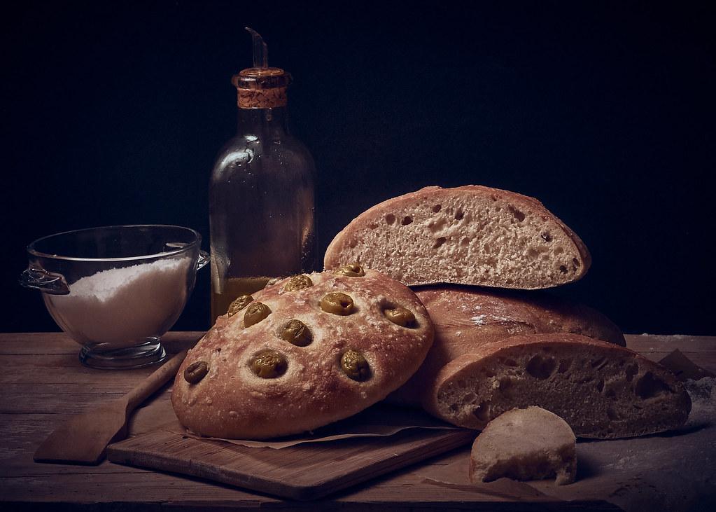 Desayunando_en _la masia