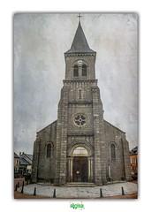 EGLISE SAINT-GERMAIN d'OUROUX-EN-MORVAN