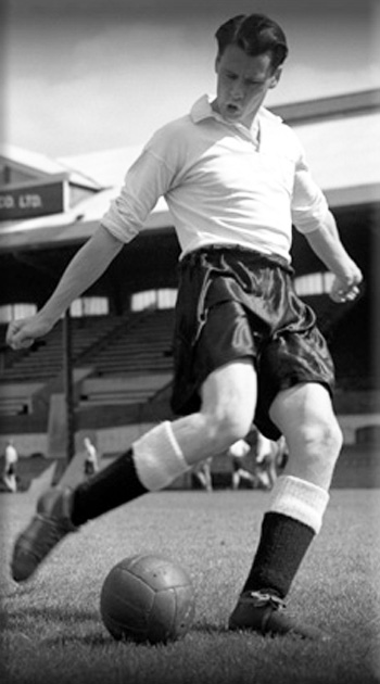 picture of Bobby Robson