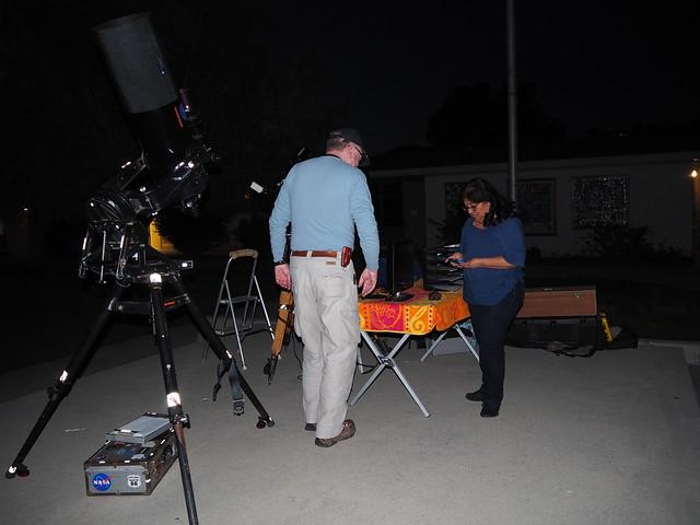 S1241749 SBAU Brandon science night ChuckMcP space rock visitor