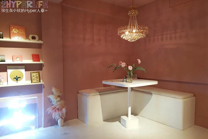 40391142463 69ed3569a6 c - Rosé  CLUB│一樓賣衣服,二樓賣吃的,大量粉紅元素讓這成為網美打卡點,就連水餃也都是粉紅色的哦!