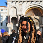 Carnival of Venice, Italy, February 430
