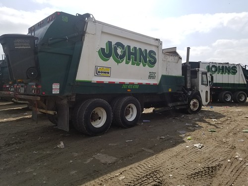 Johns Disposal 58