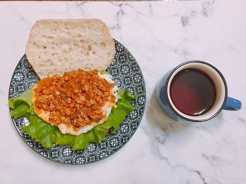 20180102 早餐