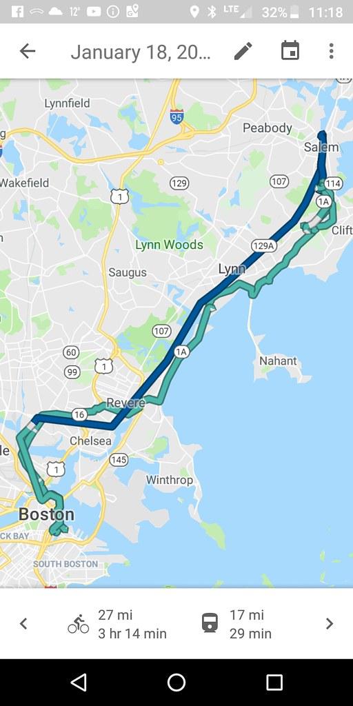 1-18-2019 ride to Boston