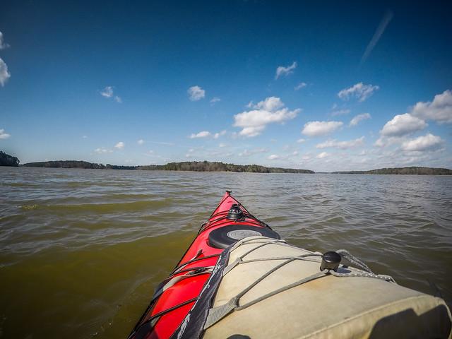 Clark Hill Reservoir-16