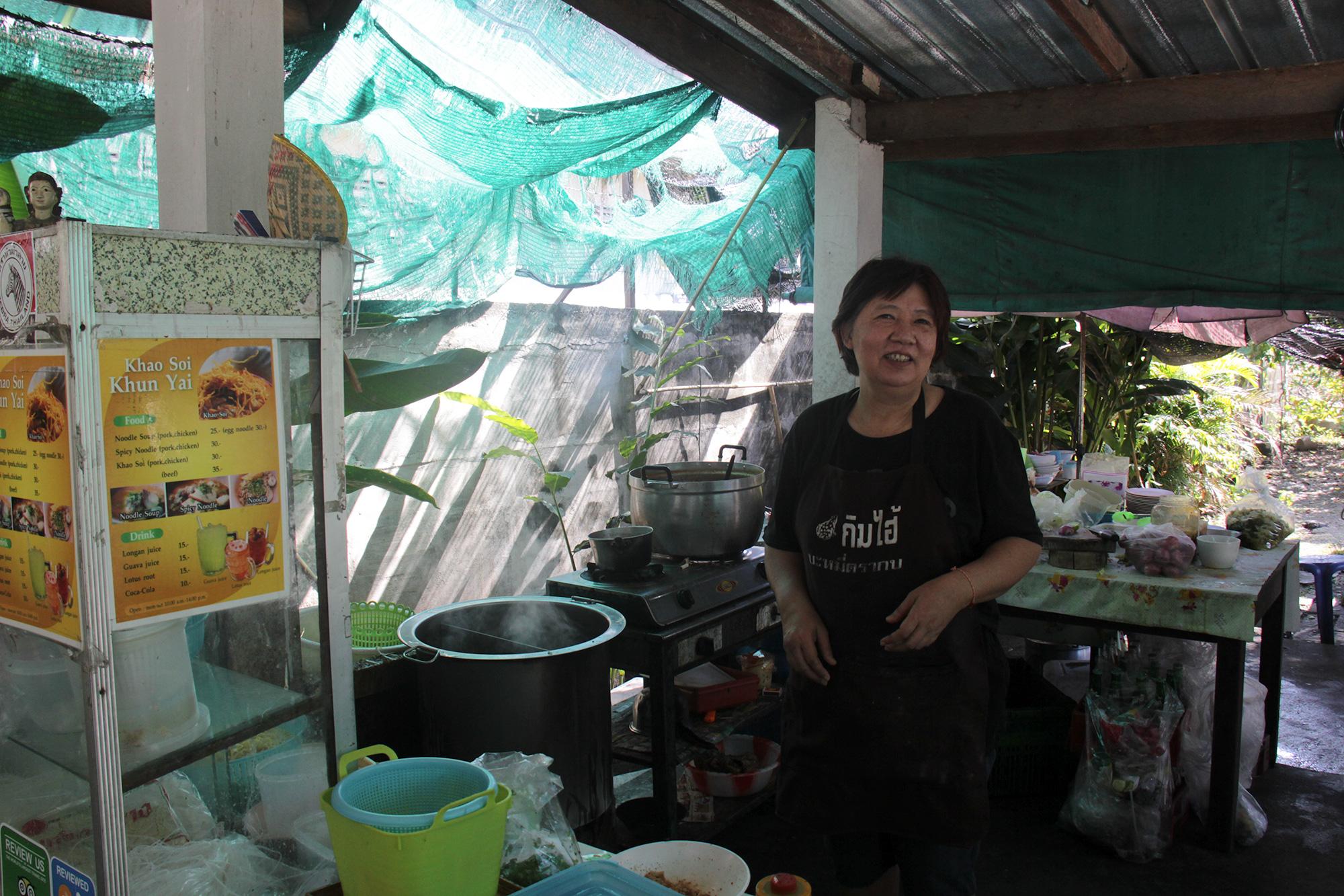 ChiangMai_Nuudeliravintola1
