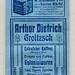 Verkaufstüte aus Groitzsch by altpapiersammler