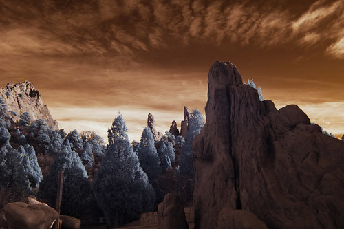 garden of the gods 25 | by furrycelt