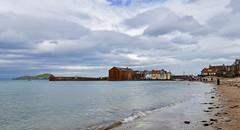 North Berwick: West Beach