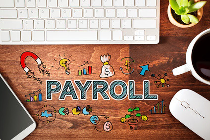 Pay Payroll Taxes to IRS - Steps in filing IRS payroll tax returns