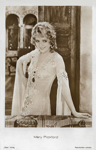 Mary Pickford in The Taming of the Shrew (1929)
