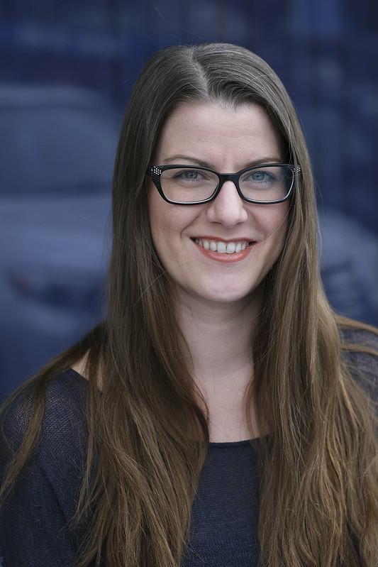 Krista Friesen - CHANGEpain Pain Clinic, Vancouver