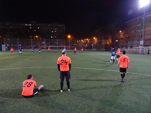 NATEEVO FC vS LAFARGEHOLCIM (5)