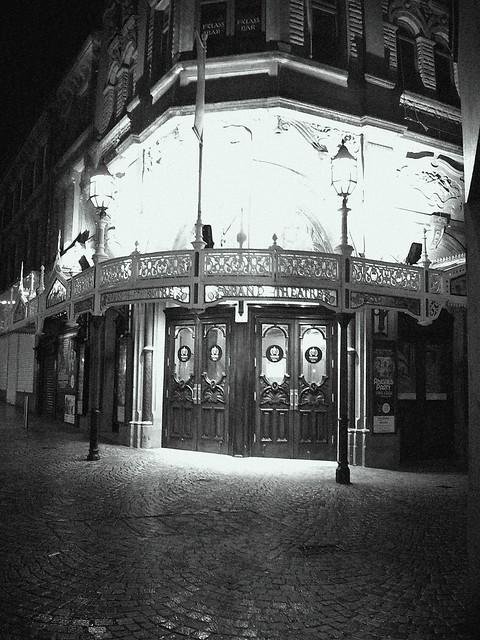 Blown Theatre