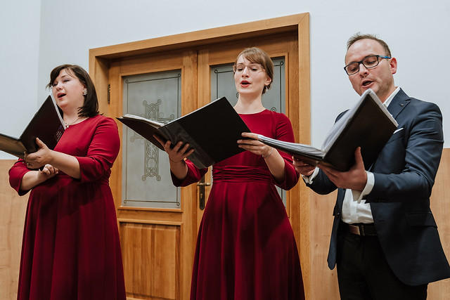 Koncert Ensemble Quattrovoce