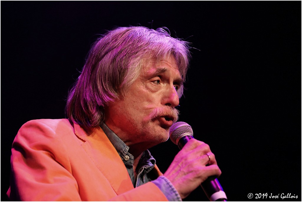 Johan Derksen Keeps The Blues Alive