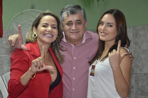 FÓRUM DE DIRIGENTES DO PT CEARÁ EM SOBRAL