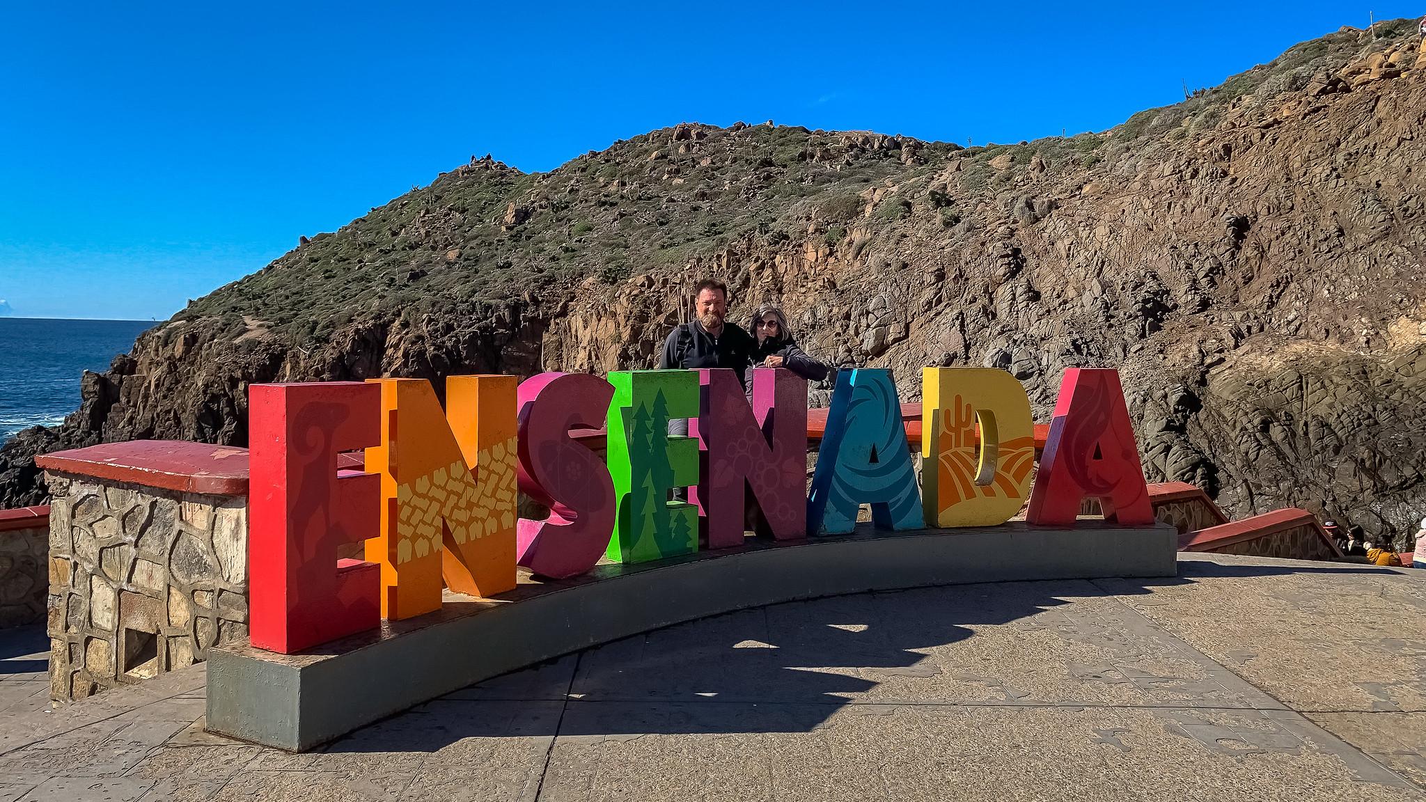 Ensenada - Basse-Californie du Sud - [Mexique]