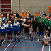 02-04-2019 Volleybal