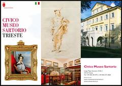 Museum Italy Trieste Il Civico Museo Sartorio