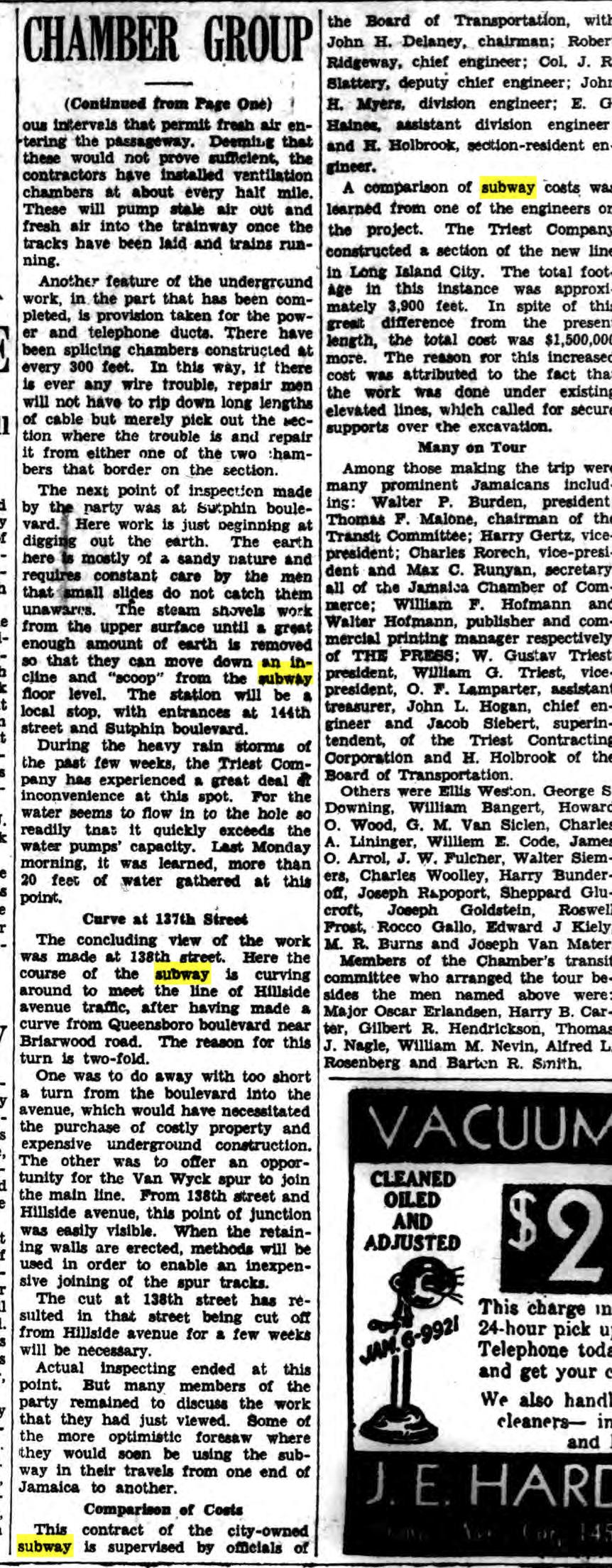 LI Daily Press April 15, 1932 Page 2