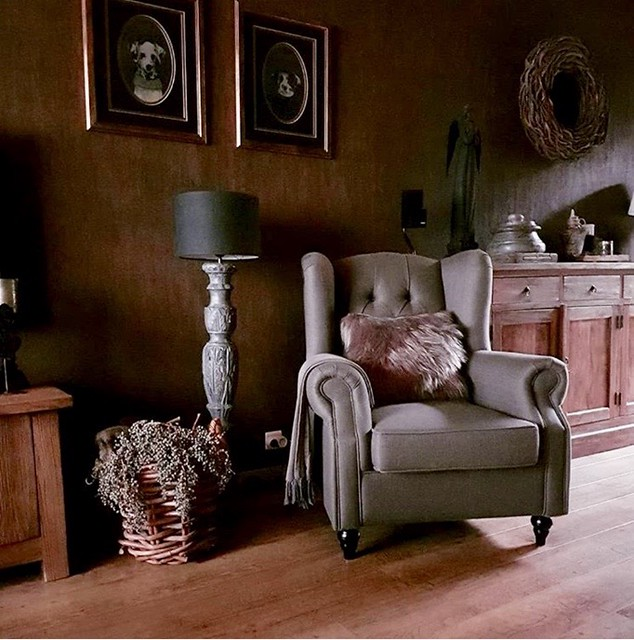top 5 woonkamer fauteuil Martine