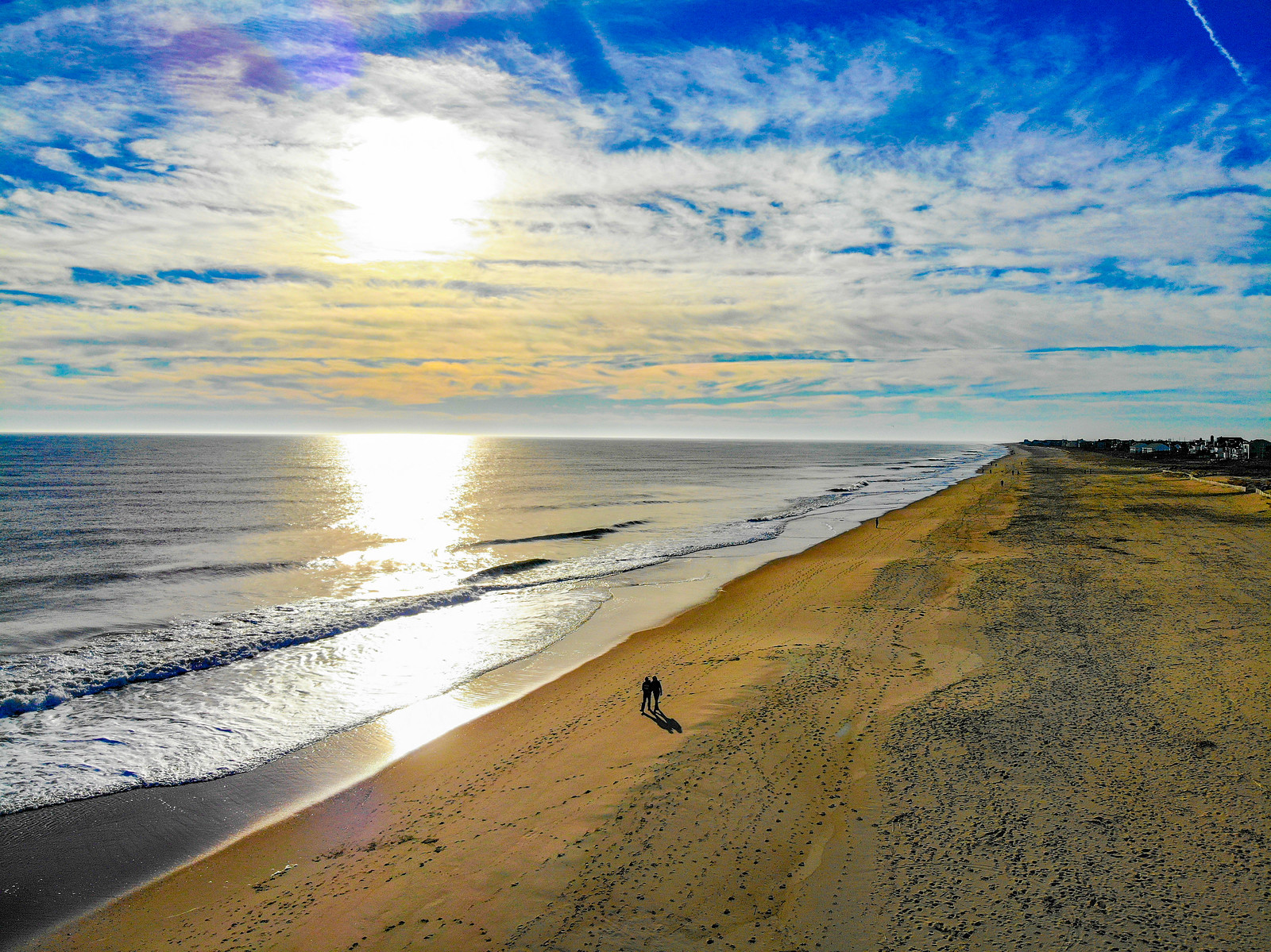 Video Friday: Life is a beautiful one of these - Rehoboth Beach, DE via Drone