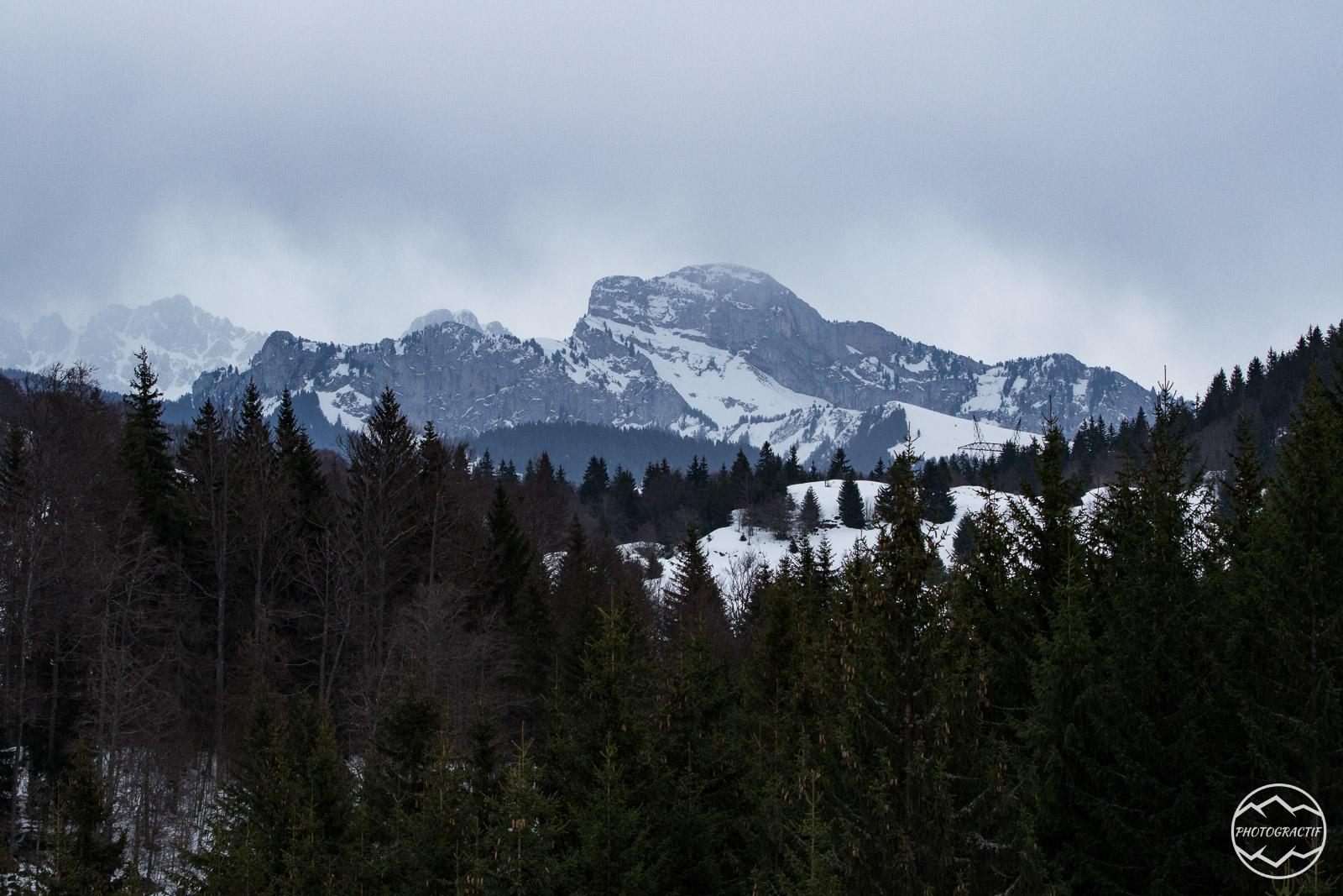 DSN Entrainement Ski Raquettes (80)