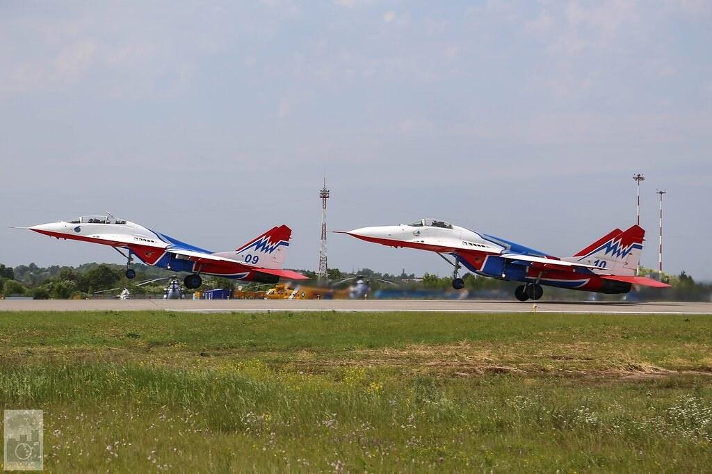Сколько самолётов построила Россия в прошлом году