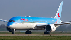 Boeing 787-9 Dreamliner EI-NEW Neos - Photo of Ichtratzheim