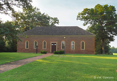 Little Fork Episcopal Church