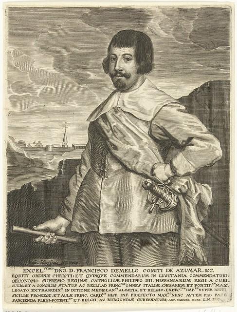 Francisco de Melho Palhate