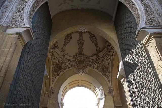 20190210-Unelmatrippi-La-Mezquita-Cordoba-DSC0183