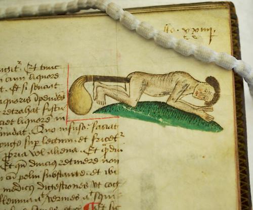 Glasgow Univ. Library, Sp Coll MS Hunter 251 (U.4.9), England, c.1475-1500