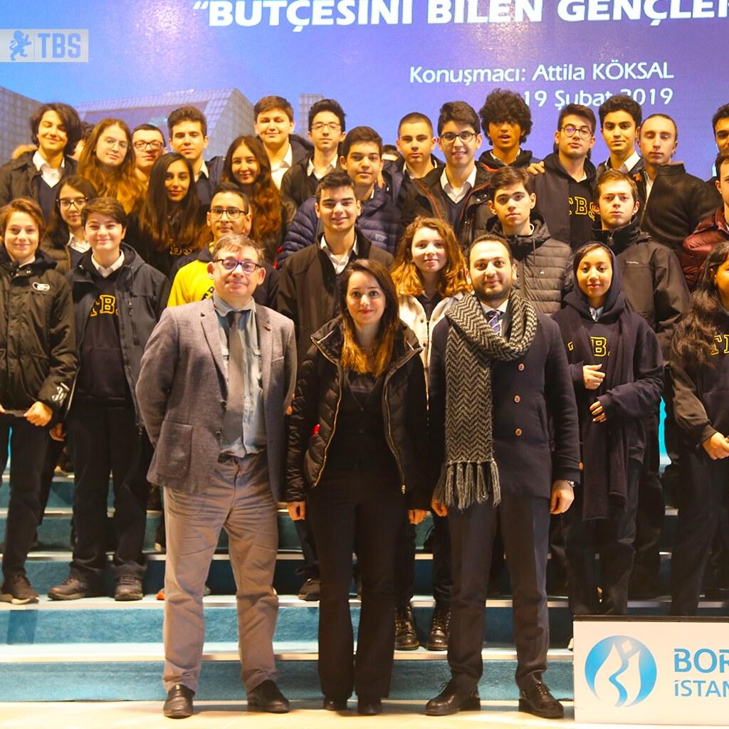 Borsa İstanbul Gezisi