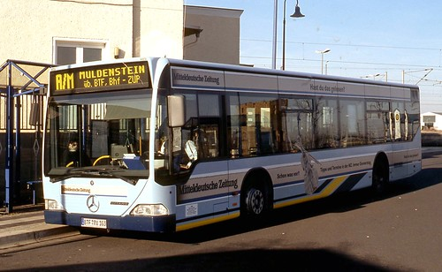 RVB BTF-RV 103 (Mercedes-Benz O 530; 2001)