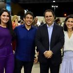 Osmar Filho participa do lançamento da Campanha da Fraternidade