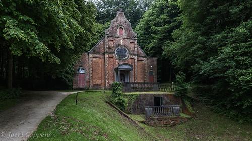 Sint-Gertrudiuskapel