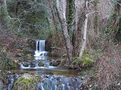 Petit cascade secret à Soudorgues - Photo of Peyrolles