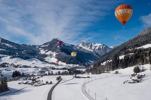 Festival de Ballons 2019